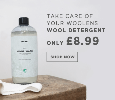 DILLING WOOL DETERGENT 500 ML