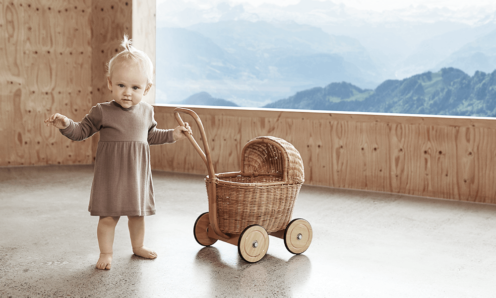 3 reasons why your child should wear wool