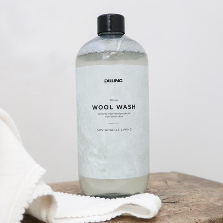 5 tips you need to know: How to wash your woolen clothing