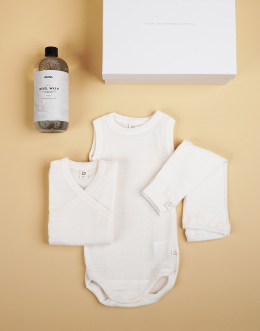 Baby Starter pack- nature- size 1-2 Months