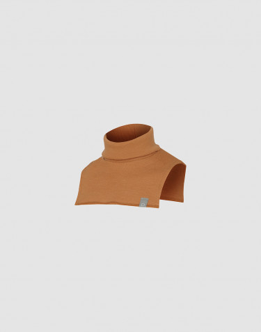 Baby neck warmer- Caramel