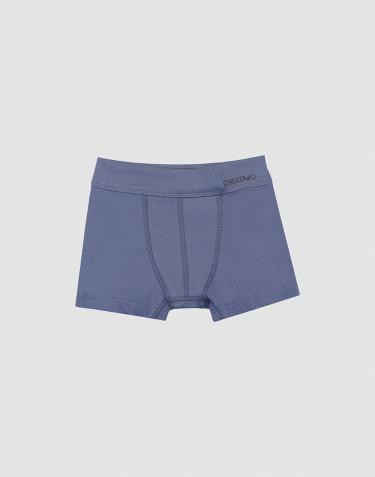 Children's cotton boxer shorts