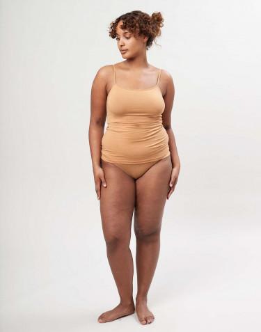 Women's organic cotton bikini briefs