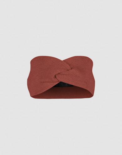 Children's merino wool headband