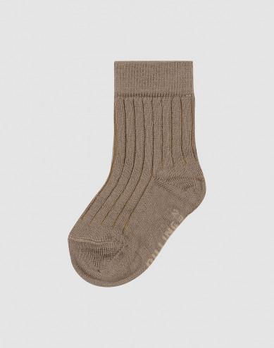 Baby & children's merino wool socks