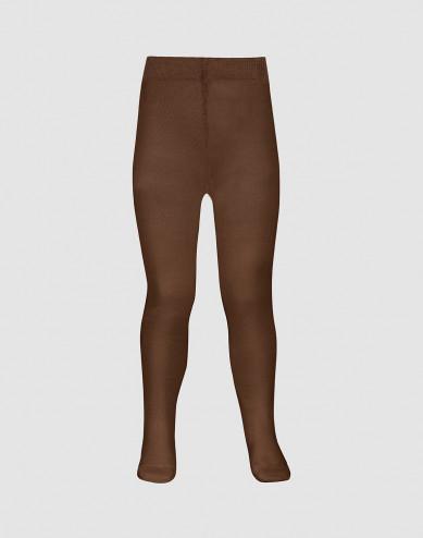 Children's merino wool tights