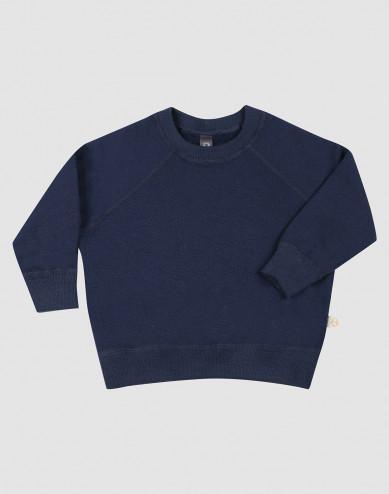 Baby wool terry sweatshirt