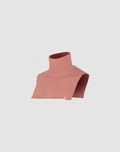 Children's neck warmer- Dark Pink