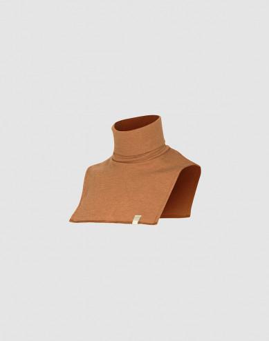 Children's neck warmer- Caramel