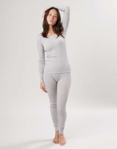 Women's merino wool leggings
