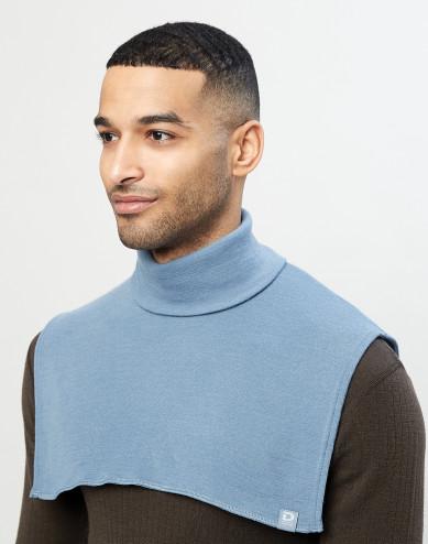 Men's neckwarmer- Blue