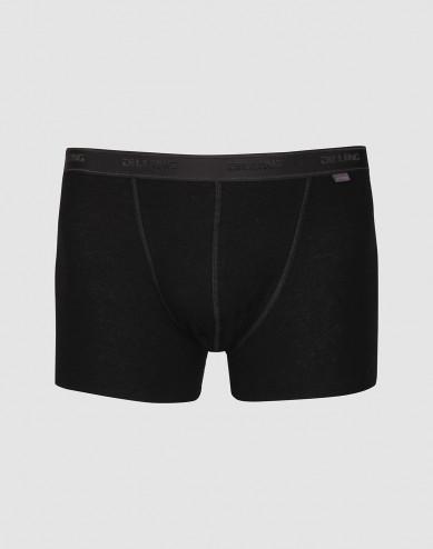 Men's plus size merino wool boxer shorts